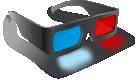 lunettes 3d, parc attractions, lilozenfants, normandie