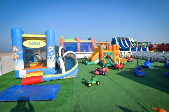 parc loisirs deauville normandie