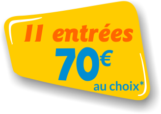 attractions groupe normandie